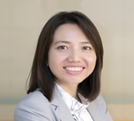 Seida Heng – CEO, Managing Partner