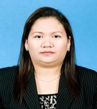 Mara Chhun – Audit Director
